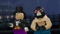 Cкриншот LEGO Batman, изображение № 148581 - RAWG