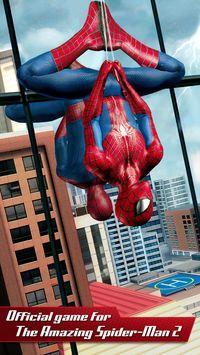 Cкриншот The Amazing Spider-Man 2, изображение № 7944 - RAWG