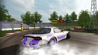 Cкриншот FURIDASHI: Drift Cyber Sport, изображение № 693982 - RAWG