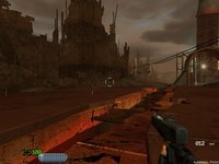 Cкриншот Command & Conquer: Renegade 2, изображение № 368690 - RAWG