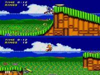 Cкриншот Sonic the Hedgehog 2, изображение № 131618 - RAWG