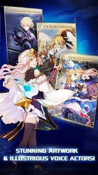 Cкриншот Aurora Legend -AFK RPG, изображение № 2089972 - RAWG