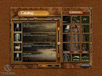 Cкриншот Cabela's GrandSlam Hunting: 2004 Trophies, изображение № 364788 - RAWG