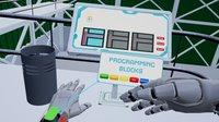 Cкриншот VRobot:Robotics in VR, изображение № 834563 - RAWG