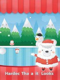 Cкриншот Santa Bear Jump - Mega Christmas Teddy Leap FREE, изображение № 1748273 - RAWG