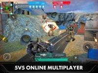 Cкриншот Last Battleground: Mech, изображение № 1475227 - RAWG
