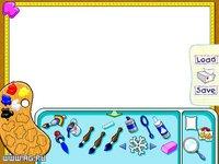 Cкриншот Putt-Putt's One-Stop Fun Shop, изображение № 345150 - RAWG