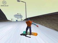 Cкриншот Winter Sports Snow Wave 2, изображение № 306767 - RAWG