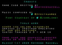 Cкриншот BlockZ (raymierussell), изображение № 2396746 - RAWG