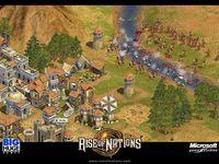 Cкриншот Rise of Nations, изображение № 349452 - RAWG