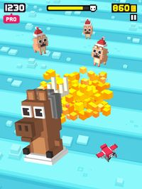 Cкриншот Shooty Skies - Endless Arcade Flyer, изображение № 12952 - RAWG