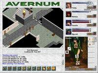 Cкриншот Avernum, изображение № 334788 - RAWG
