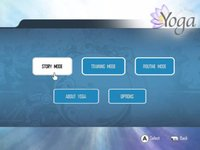 Cкриншот Yoga Wii, изображение № 2106818 - RAWG