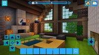 Cкриншот JurassicCraft: Free Block Build & Survival Craft, изображение № 2080805 - RAWG