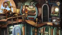 Deponia: The Complete Journey screenshot, image №139403 - RAWG