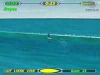 Cкриншот Championship Surfer, изображение № 334172 - RAWG