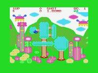Fantasy Zone (1986) screenshot, image №739143 - RAWG