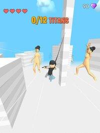 Cкриншот Titans 3D, изображение № 2859817 - RAWG