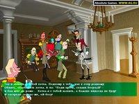Cкриншот Приключения поручика Ржевского, изображение № 329359 - RAWG