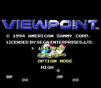 Cкриншот Viewpoint, изображение № 760825 - RAWG
