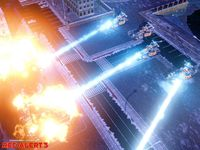 Cкриншот Command & Conquer: Red Alert 3, изображение № 180329 - RAWG