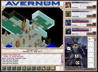 Cкриншот Avernum 2, изображение № 368092 - RAWG