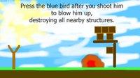 Cкриншот Wreckless Birds, изображение № 1139641 - RAWG