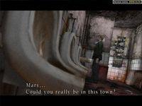 Silent Hill 2 screenshot, image №292265 - RAWG