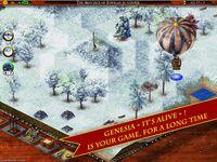 Cкриншот GENESIA for iPad - The 7 gems of NEORT, изображение № 52364 - RAWG
