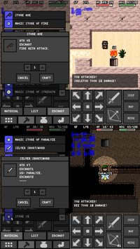 Cкриншот Alchemic Dungeons, изображение № 68182 - RAWG