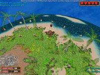 Cкриншот Пакман 3D: Приключения сладкоежки, изображение № 412585 - RAWG