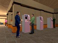 Cкриншот City Bank Cashier Simulator, изображение № 2030950 - RAWG