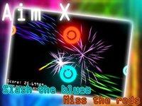 Cкриншот Aim X HD: Glow Bubble Cut, изображение № 1757977 - RAWG