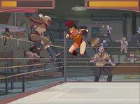 Cкриншот Honey Rose: Underdog Fighter Extraordinaire, изображение № 145441 - RAWG