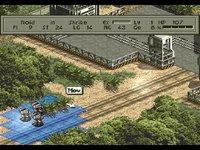 Cкриншот Front Mission (1995), изображение № 1652193 - RAWG