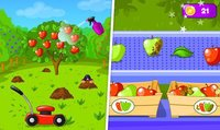 Cкриншот Garden Game for Kids, изображение № 1584181 - RAWG