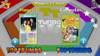 Top Trumps Turbo screenshot, image №193024 - RAWG