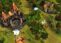 Cкриншот SpellForce: The Order of Dawn, изображение № 357319 - RAWG