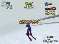 Cкриншот Winter Sports Snow Wave 2, изображение № 306768 - RAWG
