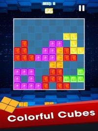 Cкриншот Puzzle Block Fill Color, изображение № 1839742 - RAWG