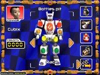 Cкриншот Cubix: Race 'n Robots, изображение № 319226 - RAWG