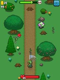 Cкриншот Dash Quest, изображение № 22874 - RAWG