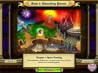 Cкриншот Bookworm Adventures Volume 2, изображение № 536463 - RAWG