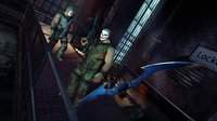 Cкриншот Batman: Arkham Asylum, изображение № 502210 - RAWG