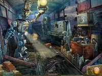 Psycho Train screenshot, image №1950213 - RAWG