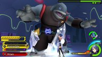 Cкриншот Kingdom Hearts Birth by Sleep, изображение № 1030868 - RAWG