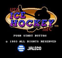 Cкриншот Pro Sport Hockey, изображение № 737302 - RAWG