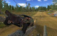 Cкриншот FlatOut: На предельной скорости, изображение № 182399 - RAWG