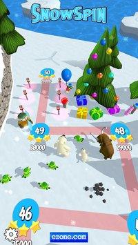 Cкриншот Snow Spin - Snowboarding Adventure!, изображение № 53883 - RAWG