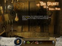 The Big Secret of a Small Town screenshot, image №200085 - RAWG
